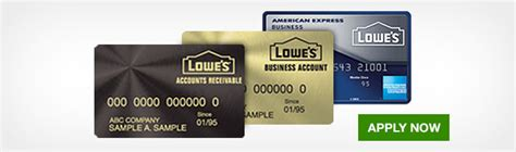 Apply & Manage Lowe's Consumer Credit Card Online