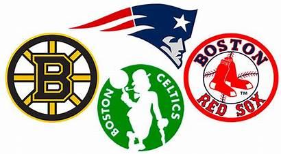 Boston Sports Teams Bruins Celtics Sox England