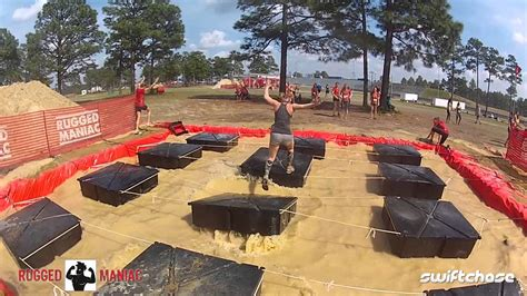 rugged maniac va rugged maniac nc 2015 in rockingham
