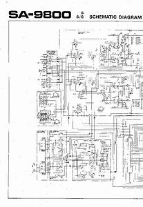 Poineer Gm2257zg Amp Wiring Diagram