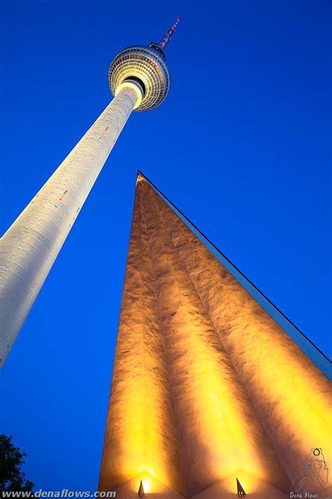 Berlín (Alemania). Galería de fotos de por Dena Flows