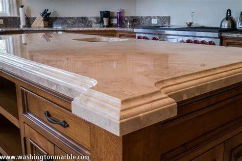 Granite Countertop Thickness - 2cm thickness granite countertop edges new