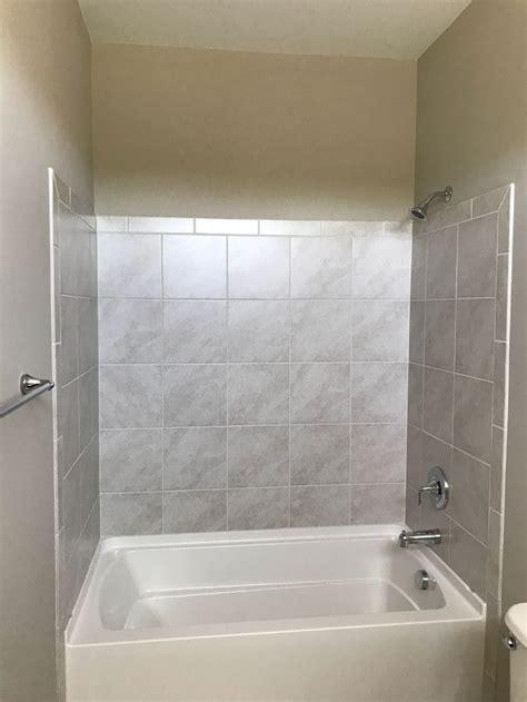 standard height tile   walls tile bathroom bathroom