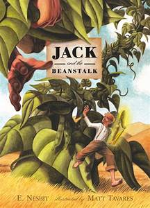 Jack And The Beanstalk History And Symbolism Slap Happy