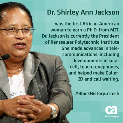 did a black invent the cell phone list of black entrepreneurs thinkers and inventors in tech