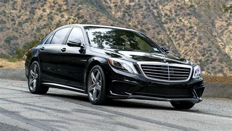 Mercedes Amg 4matic by Mercedes S63 Amg 4matic Reviews Mercedes S63