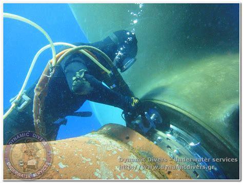 bureau veritas salary welding cutting dynamic divers