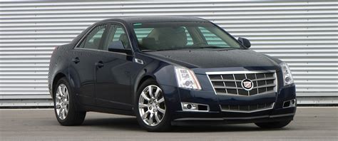 Cadillac Cts4 by Comparo 2008 Cadillac Cts4 Vs Mercedes C350 4matic