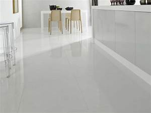 Quartz floor tiles in london supply installation for How to clean white tile floors
