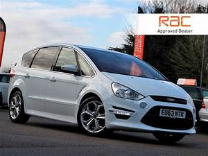 Ford X Max : used ford s max titanium x sport tdci az autos ~ Melissatoandfro.com Idées de Décoration