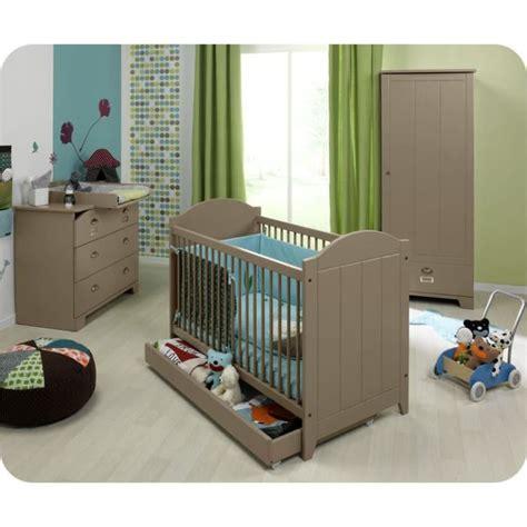 cdiscount chambre bébé complète chambre bébé complète charme achat vente chambre