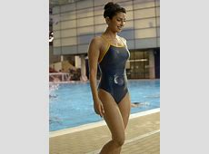 Priyanka Chopra Bikini Photos in Quantico TV Show