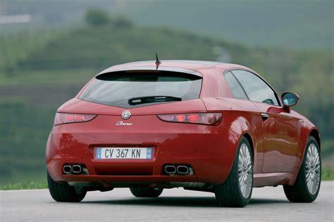 Alfa Romeo Uk by Ontwikkelt Prodrive Een Brera S Voor Alfa Romeo Uk