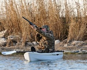 Duck Hunting Boat Necessities by The 5 Best Duck Hunting Kayaks Of 2018 Reviewed Buyer