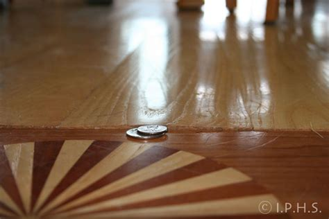 international parquetry historical society wood flooring problems