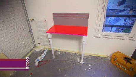 faire un bureau avec une planche faire un bureau d 39 enfant minutefacile com