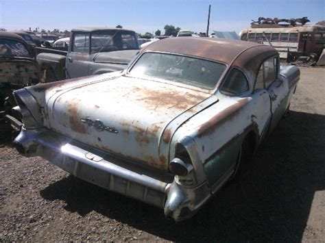 Buick Special Buc Desert Valley Auto Parts