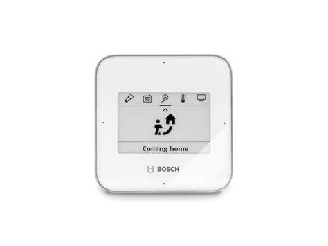 bosch smart home controller bosch smart home at ifa 2018 bosch media service