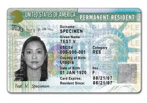 If you move after you enter the united states. USCIS to Issue Redesigned U.S. Green Cards - Capitol Immigration Law Group PLLC