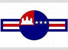 Khmer Air Force Wikipedia
