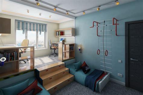Ideen Für Kinderzimmer Junge by 1001 Ideen F 252 R Kinderzimmer Junge Einrichtungsideen