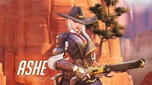 Overwatch39s New Hero Ashe Is Fun But She Won39t Change The
