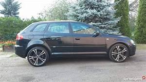 Audi A3 8p Sportback 2 0 Tdi S