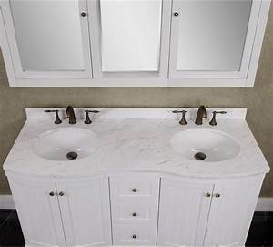 Classic wk series 60 inch double sink bathroom vanity for Classic vanities bathrooms