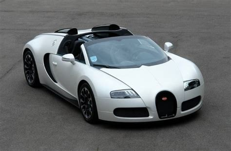 2010 Bugatti Veyron Grand Sport Sang Blanc Review
