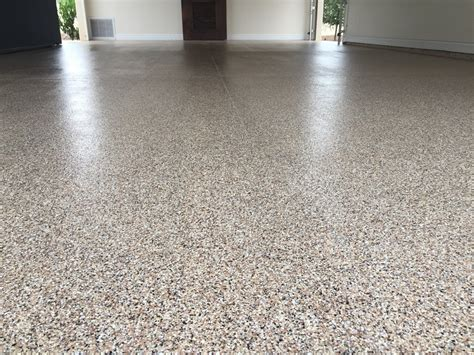 phoenix garage floor coatings barefoot surfaces
