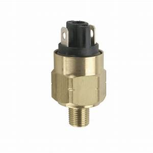 Pressure Switch 20 To 60 PSI Normally Open Spst 1 4 NPT M ...