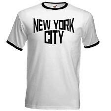 new york t shirt ebay
