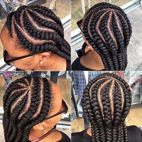31 best feed in braids images on Pinterest   Black girl