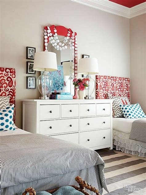 pretty shared bedroom designs  girls  creative juice