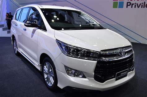 2018 Toyota Innova Price Upcomingcarshqcom