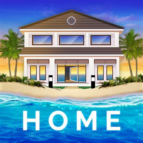 home design hawaii life  mod apk