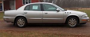 2004 Buick Park Avenue Vin Number Search
