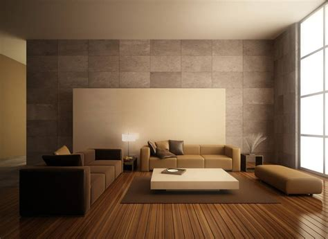 Some Ideas How To Decorate A Minimalist Living Room-homedizz
