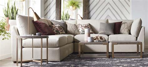 living  bassett furniture