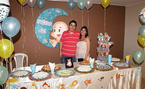 Decoracion De Baby Shower En Casa - baby shower en casa fiestas baby shower baby shower