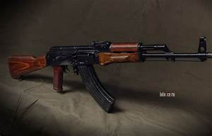 Wallpaper Weapons  Machine  Weapon  Kalashnikov  Assault