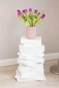 Tisch Aus Büchern : 142 besten upcycling ideen bilder auf pinterest upcycling ideen bastelei und heimwerkerprojekte ~ Buech-reservation.com Haus und Dekorationen