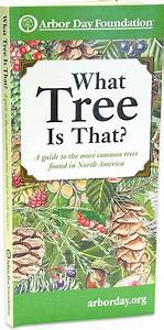 What Tree Is That  Pocket Field Guide At Arborday Org