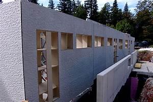 Wand Aus Glasbausteinen : betonfertigteile hohldielendecken hohlplattendecken stahlbeton spannbeton elementdecken ~ Markanthonyermac.com Haus und Dekorationen