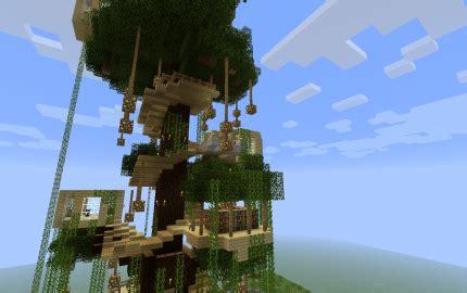liquidbeefs treehouse creation