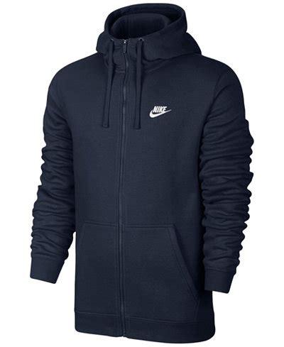 Hoodie Zipper Sweater Logo Nike nike s fleece zip hoodie hoodies sweatshirts