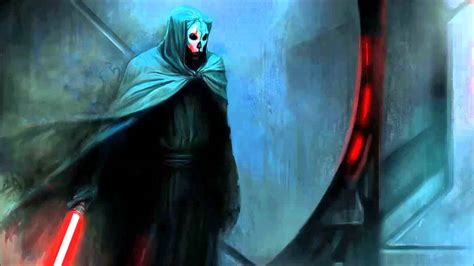 darth nihilus theme youtube