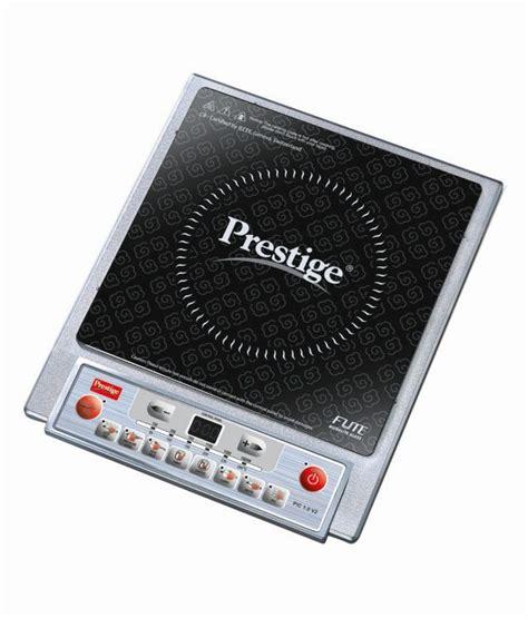 Prestige Induction PIC 1.0 V2 Price in India   Buy