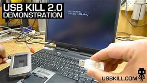 Usb Kill 2 0 Demonstration Video