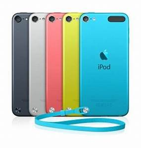 Amazon.com: Apple iPod touch 32GB Black (5th Generation ...